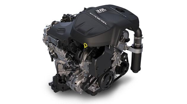 Dos motores de Grupo Chrysler están entre los 10 Mejores Motores del 2014 por WardsAuto.com