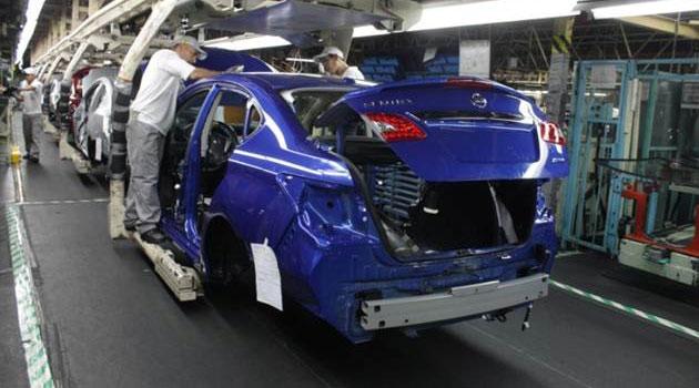 Nissan reporta ventas de 24,007 unidades durante noviembre