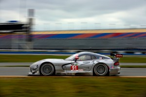 SRT Viper GTS-R Roar Before the 24 at Daytona 2014