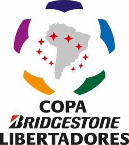 Copa Bridgestone Libertadores - vertical