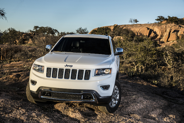 Jeep Grand Cherokee y Ram 1500 reconocidos por Autobytel.com