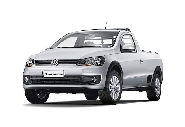 VW vehículos comerciales con buenos números a nivel mundial