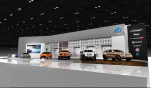MoparCustomShop NAIAS 1