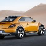 Volkswagen Beetle Dune Concept 3