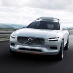 Volvo Concept XC Coupe 3