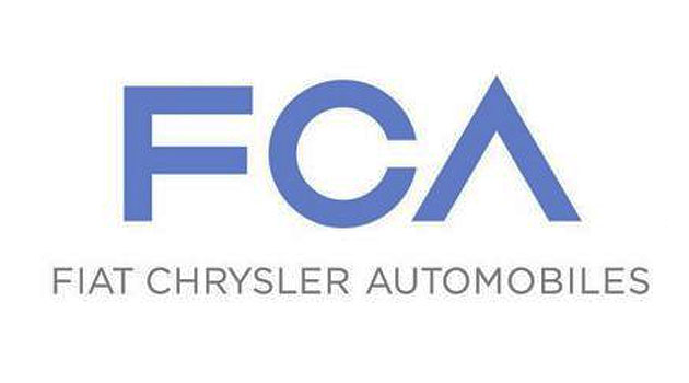 Fiat y Chrysler Adoptan Nuevo Logo