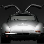Mercedes-Benz 300 SL Gullwing (1955)