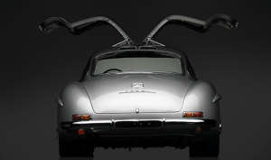 Mercedes-Benz 300 SL Gullwing (1955)