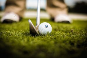 BMW Golf Cup International 2014