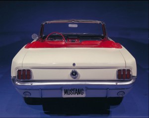 Ford Mustang 1964 1/2
