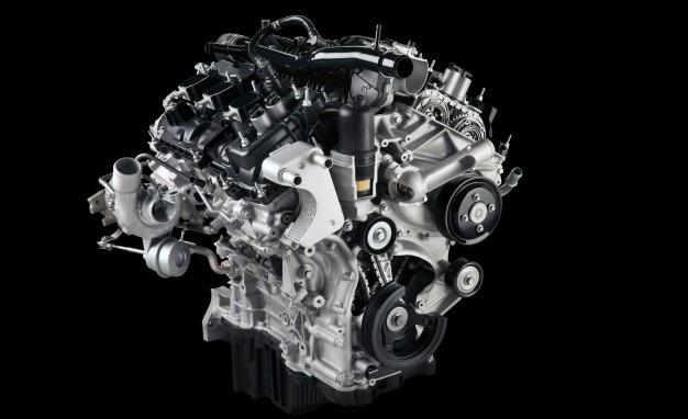 Hemi 5.7 Vs Ford 2.7 EcoBoost