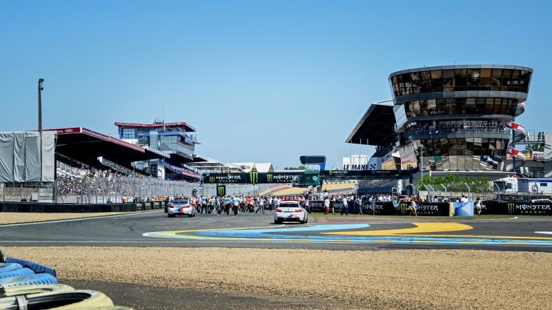 El Gran Premio de Francia un clásico en el calendario de Moto GP