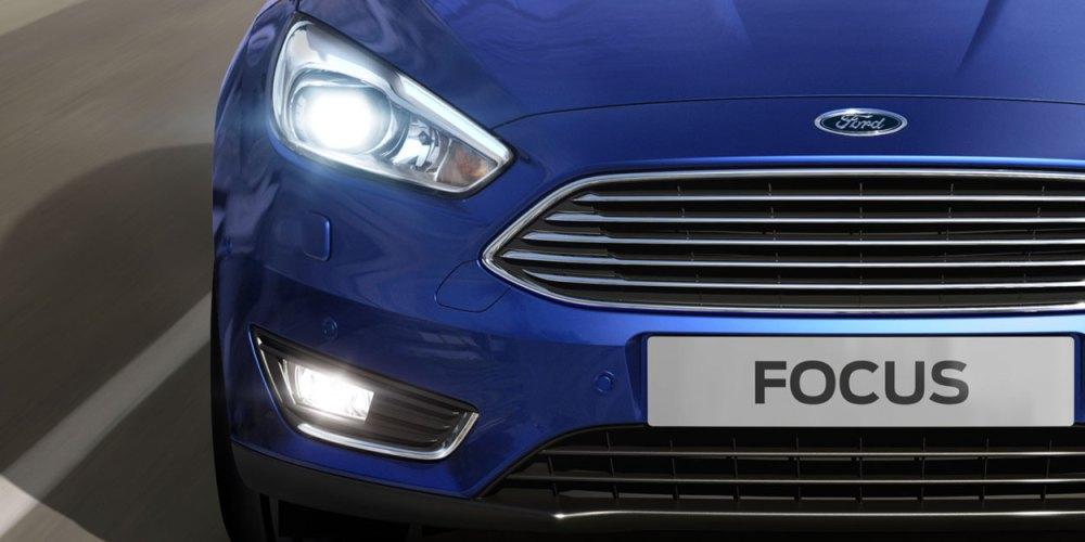 Ford retira inversión en México, 1.6 billones de dólares