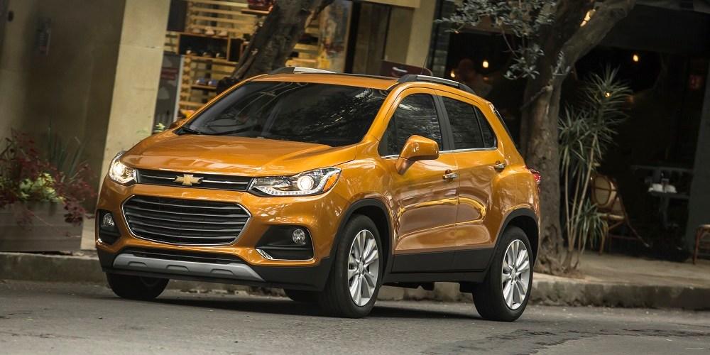 General Motors: llega Trax y firma diplomado con el TEC de Monterrey