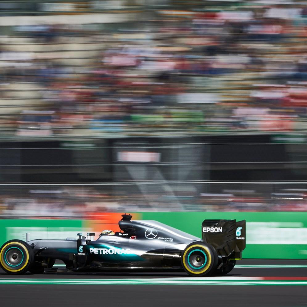 GP México 2016 26