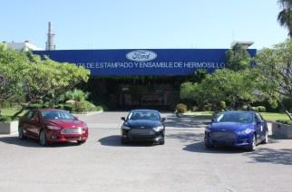 Ford Hermosillo 30 años