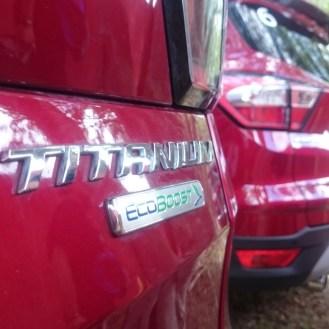Ford Escape 2017 test-drive 2