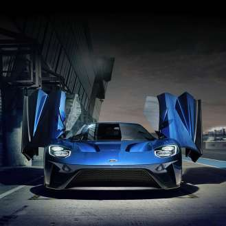 Ford GT 2017 5