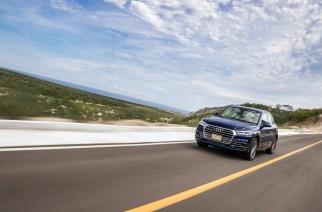 Audi Q5 2018, lanzamiento en México