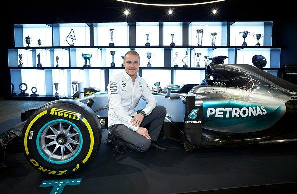 F1: Bottas a Mercedes 'solo por un año', Wehrlein a Sauber y Massa regresa