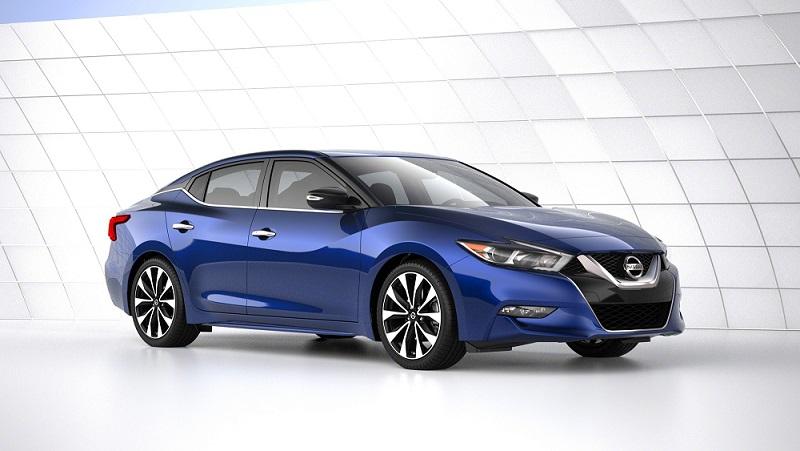 Nissan Maxima, de los mejores con valor de reventa en Estados Unidos