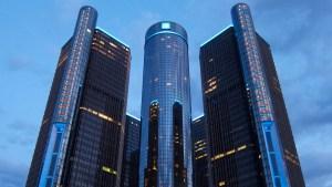 GM invertirá mil millones de dólares en EU