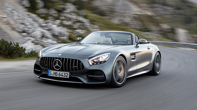 "Super Bowl 51 – Mercedes-Benz ""Built to be wild"""