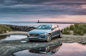 Volvo sigue creciendo…