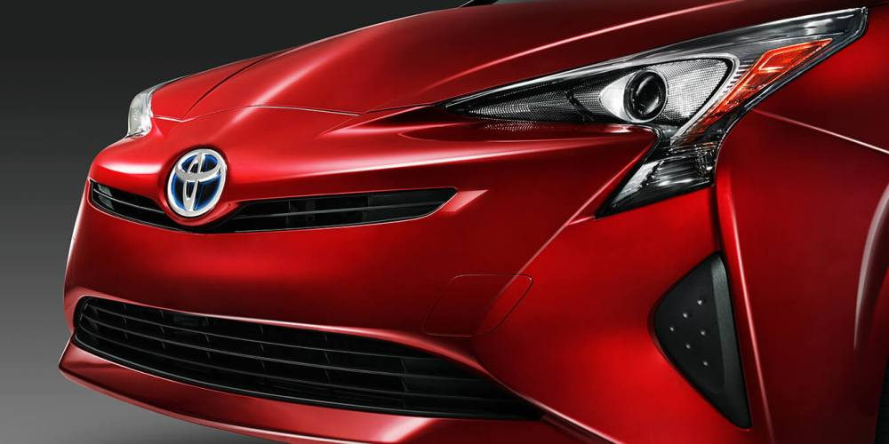 Hagan sus apuestas. Toyota Prius vs Ford Fusion híbrido