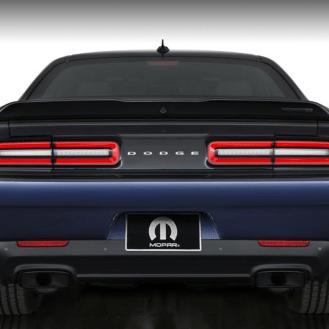 Dodge Challenger Mopar ´17 7