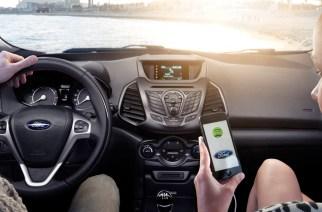 Ford y Vodafone, conectividad de nueva generación