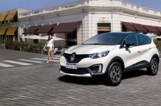 La verdadera arma europea en crossovers: Renault Captur