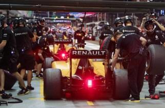 Renault Sport Racing tiene nuevo jefe de aerodinámica