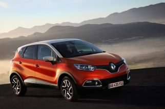 Renault entrega el DOTY (Dealer of the Year) 2017