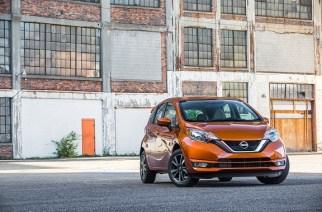 Nissan anuncia ventas de febrero en México