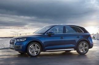 Audi Q5 se exporta hacia América del Sur y Oceanía