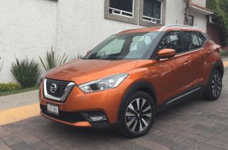 Nissan Kicks, la funcionalidad de un crossover, a prueba desde el punto de vista femenino