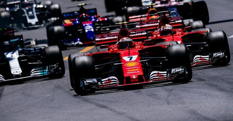 """""""21 carreras, 8 meses, 5 continentes y un sólo campeón"""": Calendario 2018 de la Fórmula 1"""