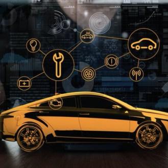 La experiencia de servicio: al estar conectados, usted sabrá qué necesita su auto y cuándo, por lo que la distribuidora podrá esperarlo con lo necesario para su cita.