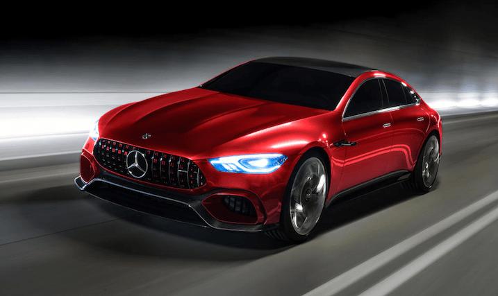 El futuro del auto es eléctrico