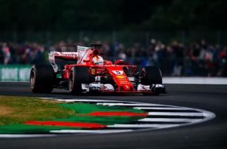 Pirelli ha identificado el falló en el neumático de Vettel