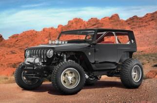 La bola de cristal, qué nos presentará Jeep en México este año…
