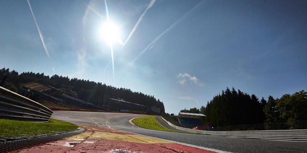Regresa la acción de la Fórmula 1 con el Gran Premio de Bélgica