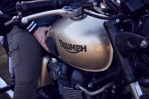 Triumph y Bajaj unen fuerzas para comercializar motos de media cilindrada
