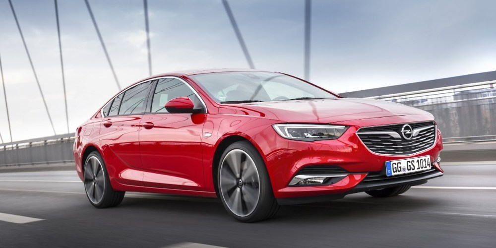 Opel y Vauxhall se incorporan al Grupo PSA