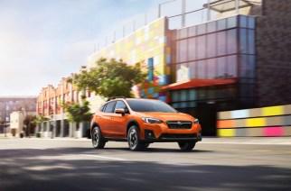 Inicia Subaru nueva era