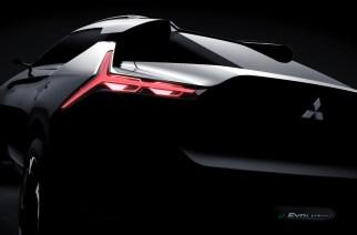 Tokyo Autoshow 2017, Mitsubishi Motors en la 45ª edición del Tokyo Motor Show