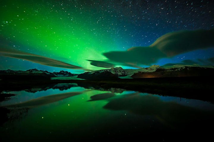 Most Spectacular Photos Of Night Sky Around The World