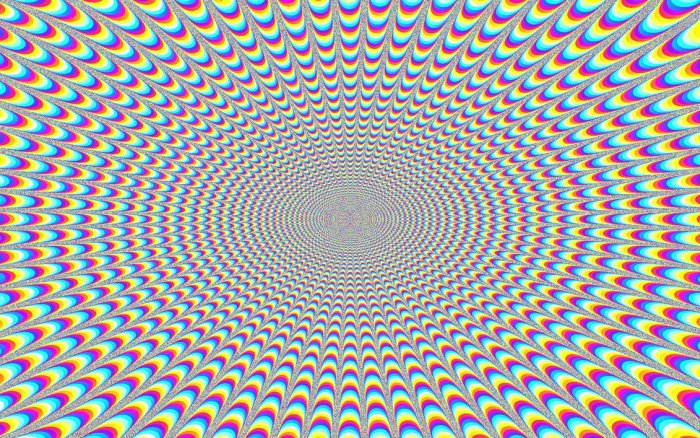 Hidden 3d Illusion Wallpapers 10 Ways You Can Play Tricks On Your Own Mind Memolition