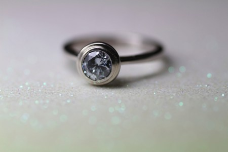 Diamonds From Cremation Ashes Uk